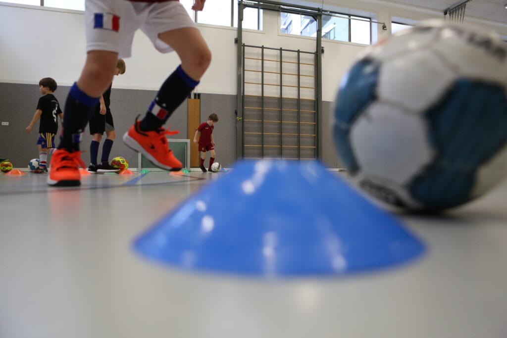 Voetbalschool TikkieTakkie